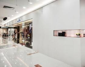 上海名品店装