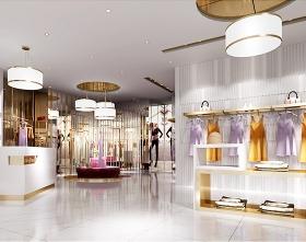 服装品牌ARS合肥店